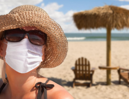 5 Best Places To Buy Reusable Face Masks