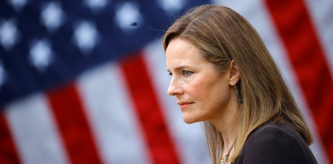 5 Things You Need to Know About Amy Coney Barrett, Trump's Pick For SCOTUS