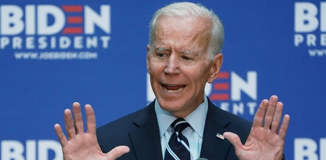 The Media Loves To Fact Check Donald Trump, But Apparently Not Joe Biden