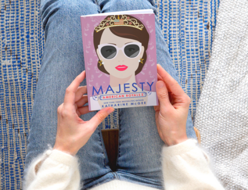 A Book Review of American Royal's Sequel, Majesty: Is America Ready For A Female Leader?