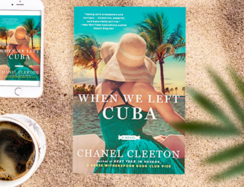 This Historical Fiction Novel Follows A Sassy Exile From Fidel Castro's Cuba