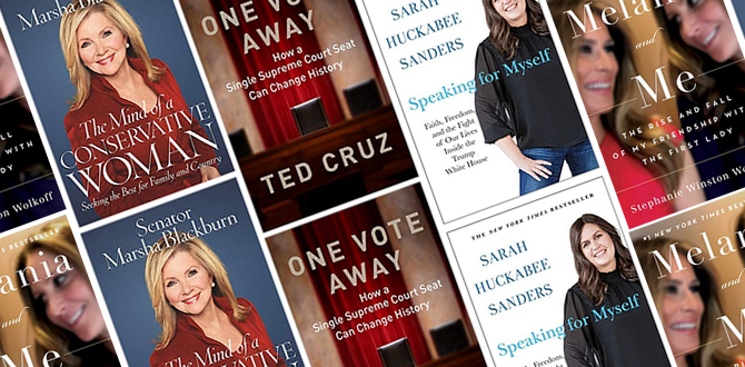 15 Election 2020 Books Everyone Is Going To Be Talking About