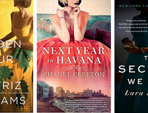 If You Enjoyed When We Left Cuba, You'll Love These Historical Fiction Novels