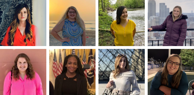 These Conservative Women Share The Issues Most Important to Them In The 2020 Election