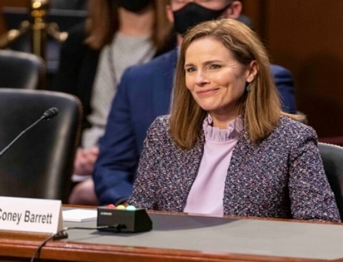 Amy Coney Barrett Has Her Own Mind And Should Be Confirmed To The Supreme Court