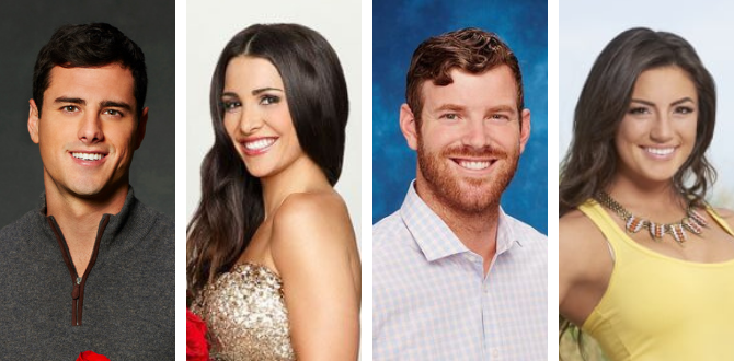 Here Are The Bachelor Nation Contestants That Might Be Republicans