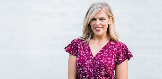 5 Best Podcast Episodes For College Women From Allie Beth Stuckey's 'Relatable'