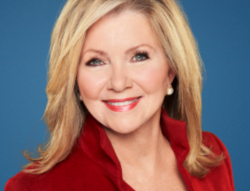 INTERVIEW: Senator Marsha Blackburn Talks Her New Book, Taylor Swift and Conservatism