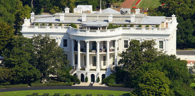 19 Things You Might Not Have Known About The White House