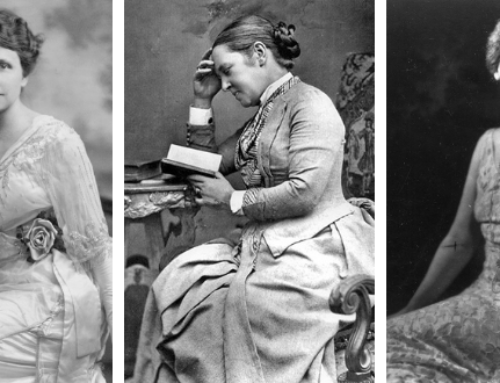 3 Historic Anniversaries For Women To Celebrate This January