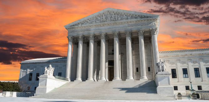 10 Things You Might Not Have Known About The Supreme Court