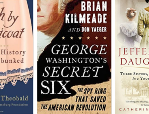 9 Must Read Books About Our Nation's History and Founding