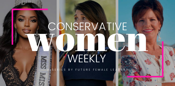 4 Ways Republican Women Made History This Week