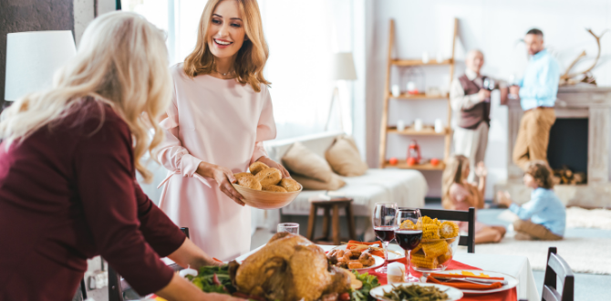 Your Hostess Guide To Thanksgiving