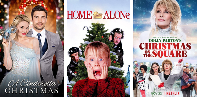If You've Seen 75/142 Of These Movies, You're Definitely Obsessed With Christmas