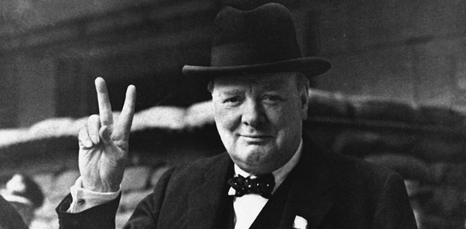 The Best Books About Winston Churchill