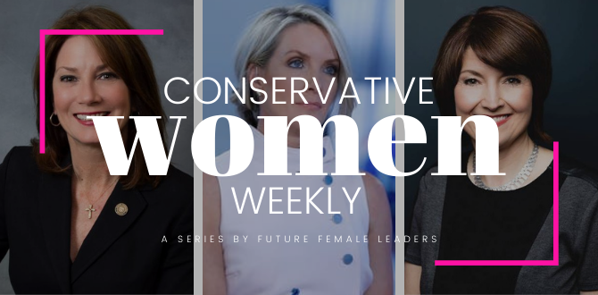 5 Buzzworthy Headlines About Republican Women This Week