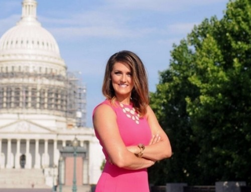 Kimberly Corban is Bringing Survivor Advocacy to Tik Tok