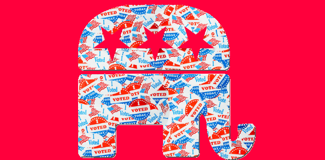 How An Elephant Came To Represent the Republican Party