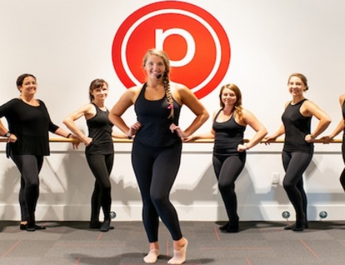 I Tried Pure Barre So You Don't Have To, Here Was My Experience
