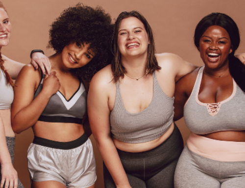 What Liberals And Conservatives Get Wrong About Body Positivity