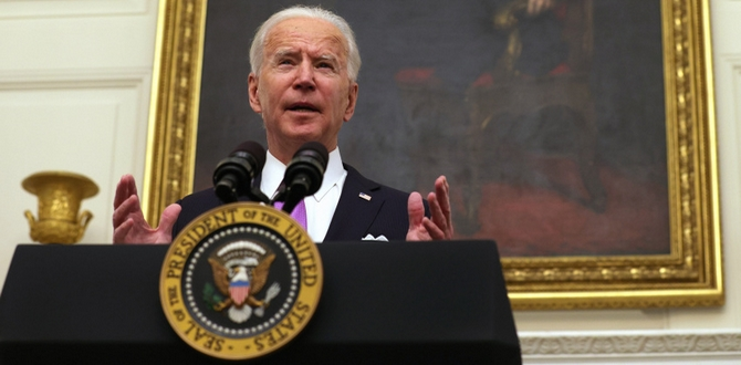 Why Human Trafficking Will Likely Skyrocket Under The Biden Administration