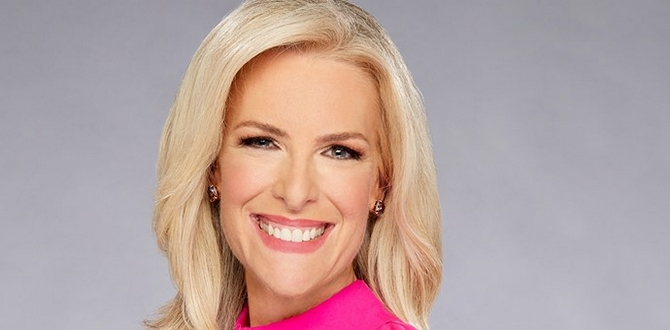 How Fox News Meteorologist Janice Dean Stood Up to New York Governor Cuomo—And Won