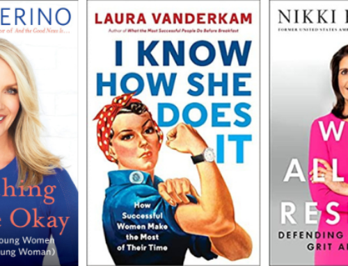 The Best Self Help Books And Memoirs For The Conservative Woman