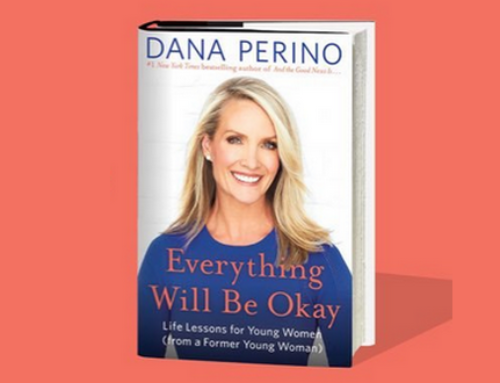5 Pearls of Wisdom From Dana Perino's New Book, Everything Will Be Okay