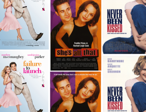 The Best Rom-Coms By Decade