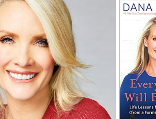 Dana Perino Is The Mentor Young Women Need In New Book, Everything Will Be Okay