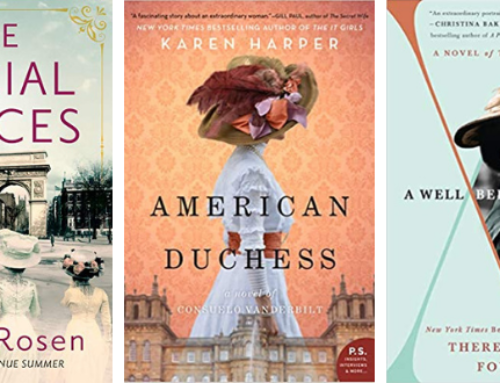 7 Must Read Historical Fiction Novels Set During The Gilded Age