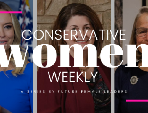 This Week's 4 Happily Ever Afters For Conservative Women