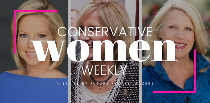 3 Accomplishments By Conservative Women This Week