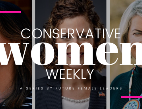 5 Republican Women Who Won Big This Week