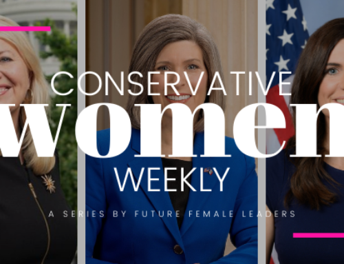 This Week's Big Moments From Leading GOP Women