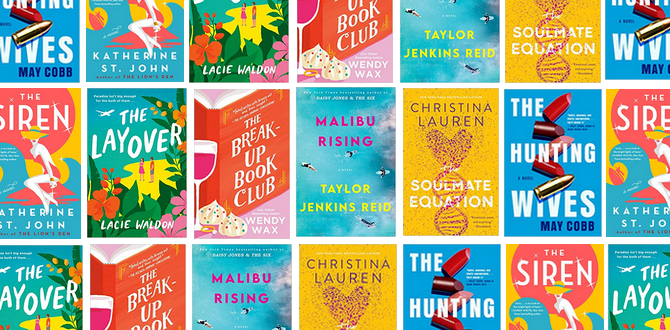 The Best Summer Book Releases, By Genre, To Put In Your Beach Bag This Summer
