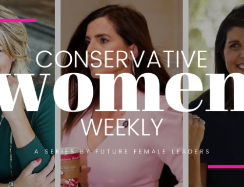This Week's 5 Pieces of Good News From Republican Women